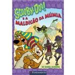 Livro - Scooby-doo - e a Maldição da Múmia