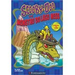 Livro - Scooby-doo - e o Monstro do Lago Ness