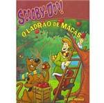 Livro - Scooby-doo: o Ladrão de Maçãs