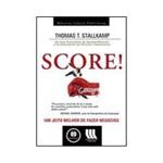 Livro - Score! - um Jeito Melhor de Fazer Negócios