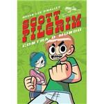Livro - Scott Pilgrim Contra o Mundo