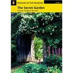 Livro - Secret Garden, The - Penguin Active Reading