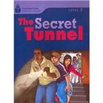 Livro - Secret Tunnel, The - Level 7