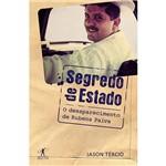 Livro - Segredo de Estado - o Desaparecimento de Rubens Paiva