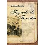 Livro - Segredo de Família