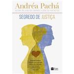 Livro - Segredo de Justiça