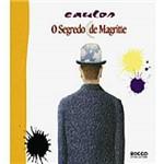 Livro - Segredo de Magritte, o