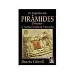 Livro - Segredos das Piramides Peruanas, os