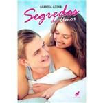 Livro Segredos de Amor