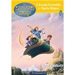 Livro - Segredos de Drun, os - Escada Escondida e o Tapete Mágico - Volume 1