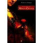 Livro - Segredos de Magia Cigana