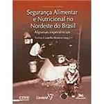 Livro - Segurança Alimentar e Nutricional no Nordeste do Brasil