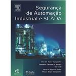 Livro - Segurança de Automação Industrial e Scada