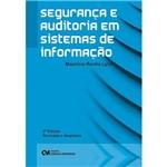 Livro - Segurança e Auditoria em Sistemas de Informação