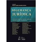 Livro - Segurança Jurídica