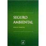 Livro - Seguro Ambiental
