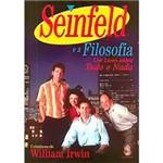 Livro - Seinfeld e a Filosofia