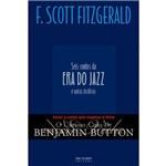 Livro - Seis Contos da Era do Jazz e Outras Histórias