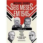 Livro - Seis Meses em 1945