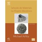 Livro - Seleção de Materiais no Projeto Mecânico