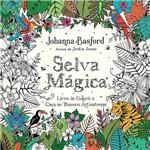 Livro - Selva Mágica
