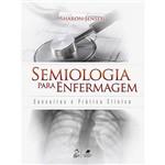 Livro - Semiologia para Enfermagem: Conceitos e Prática Clínica