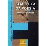Livro - Semiótica da Poesia: Exercícios Práticos