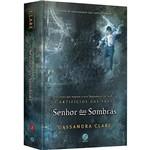 Livro - Senhor das Sombras: os Artifícios das Trevas Vol. 2