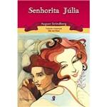 Livro - Senhorita Júlia