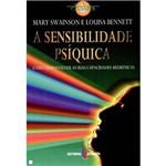 Livro - Sensibilidade Psíquica, a