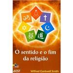Livro - Sentido e o Fim da Religião, o