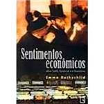 Livro - Sentimentos Economicos