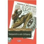 Livro - Sequestro em Urbana