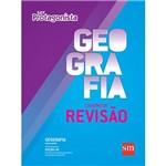 Livro - Ser Protagonista: Geografia - Caderno de Revisão - Ensino Médio