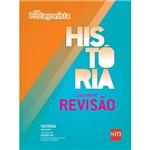 Livro - Ser Protagonista: História - Caderno de Revisão - Ensino Médio