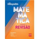 Livro - Ser Protagonista: Matemática - Caderno de Revisão - Ensino Médio