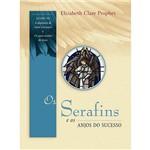 Livro - Serafins e os Anjos do Sucesso, os