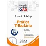 Livro - Série Método de Estudo OAB: Prática Tributária