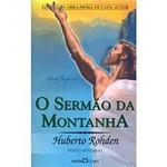 Livro - Sermão da Montanha, o