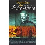 Livro - Sermões do Padre Vieira