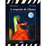 Livro - Serpente de Olumo, a