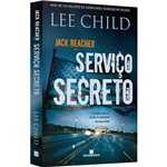Livro - Serviço Secreto