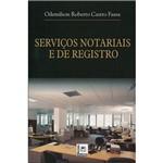 Livro - Serviços Notariais e de Registro