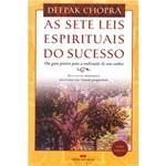 Livro - Sete Leis Espirituais do Sucesso, as