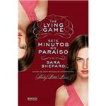 Livro - Sete Minutos no Paraíso