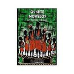 Livro - Sete Novelos, os - um Conto de Kwanzaa