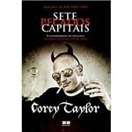 Livro - Sete Pecados Capitais: a Autobiografia do Vocalista