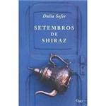Livro - Setembros de Shiraz