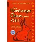 Livro - Seu Horóscopo Chinês para 2011 (Edição de Bolso)