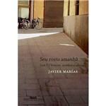 Livro - Seu Rosto Amanhã Vol. 3 - Veneno, Sombra e Adeus